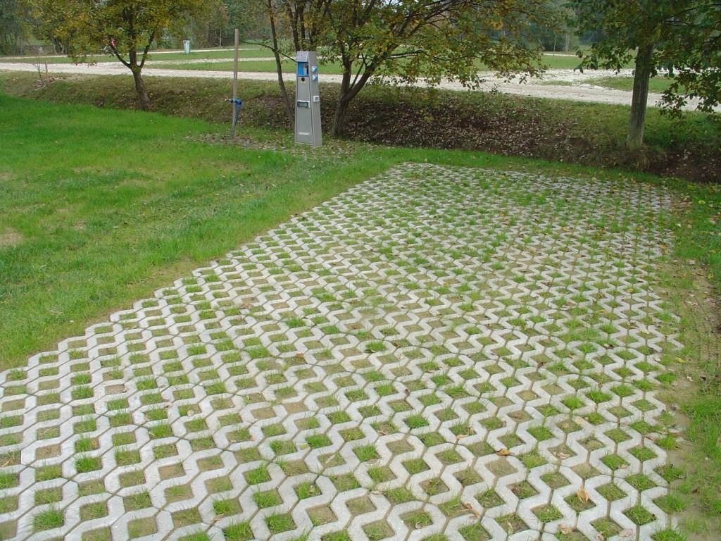 Travna plošča